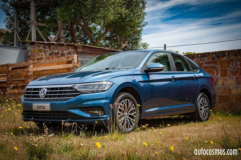 Volkswagen Jetta 2019 - Lanzamiento en Chile