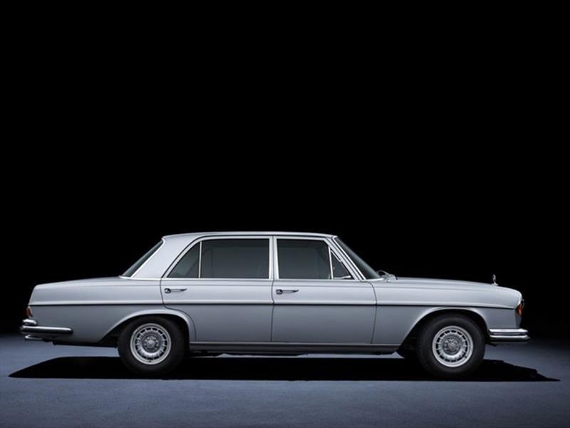 Mercedes-Benz W108 (1965-1972)