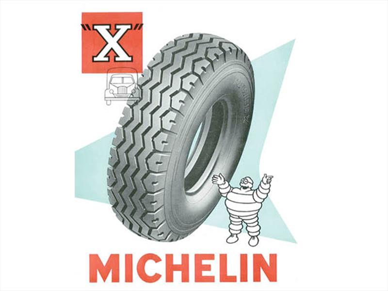 Michelin:  X Radiales