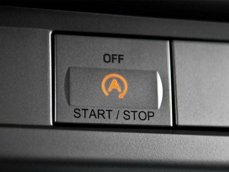 Top 10: Start & Stop
