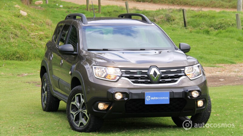 Renault Duster 1.3 4x4 Outsider