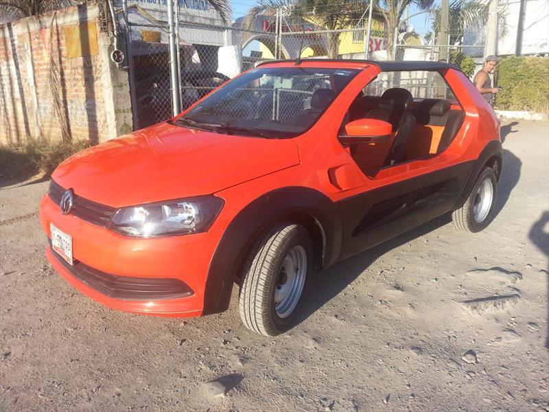 Volkswagen Gol Trend Buggy