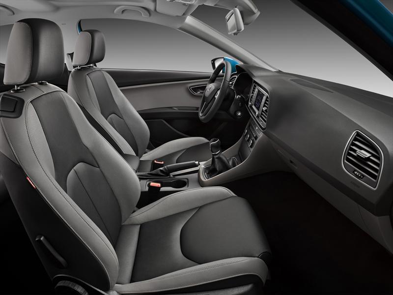 SEAT León SC 2014