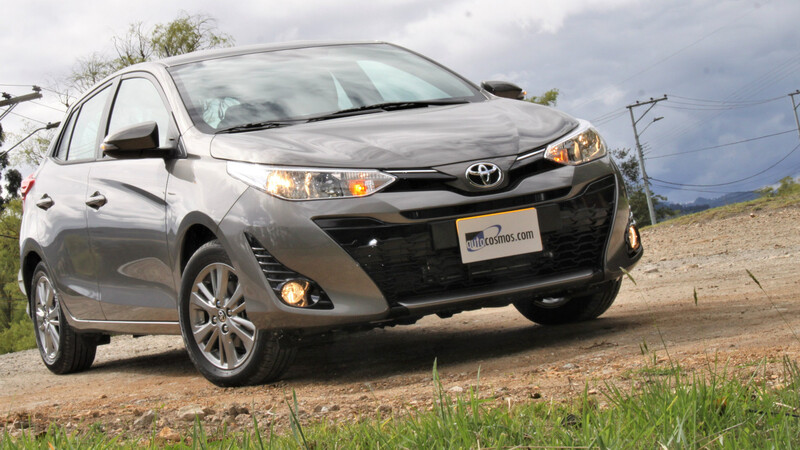 Toyota Yaris XS 2021