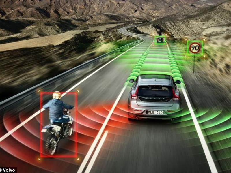 Autos que te hacen mejor conductor