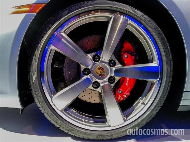 Porsche 911 2020