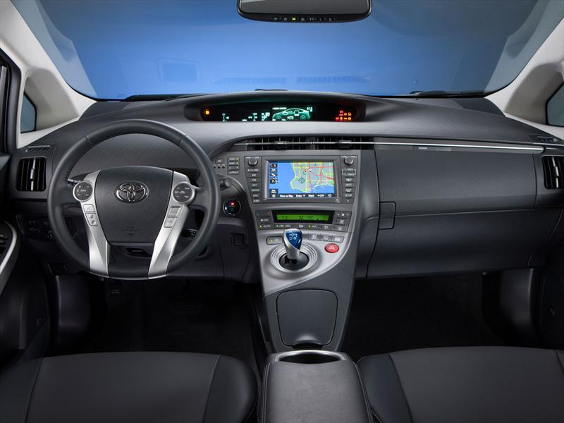 Toyota Prius número 3 millones