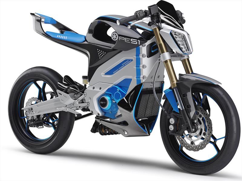 Yamaha Concepts Bikes