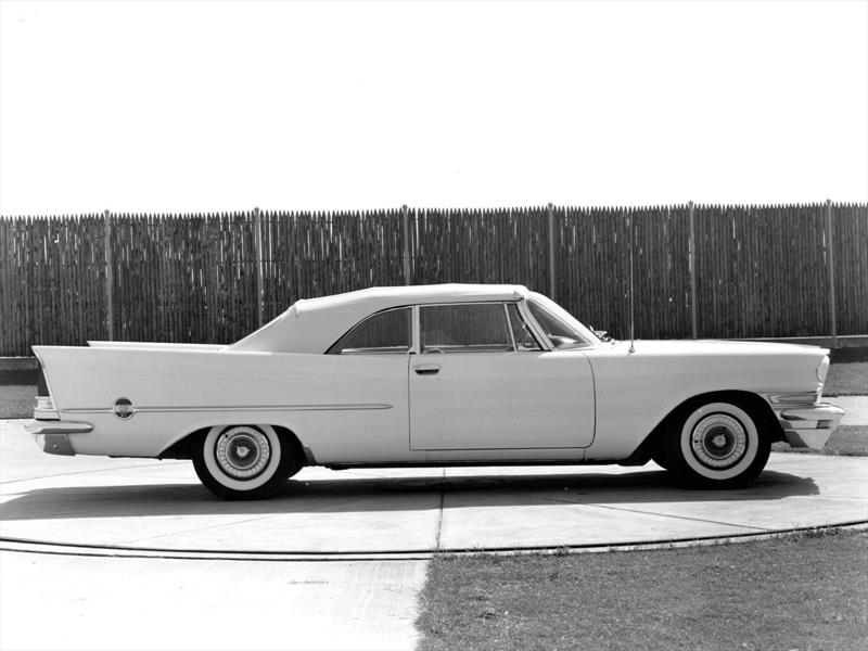 Chrysler 300 1955