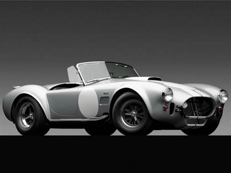 Shelby Cobra 427 S/C Roadster de 1966