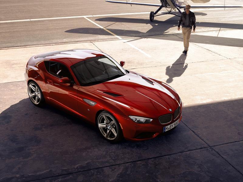 Top 10: BMW Zagato Coupé