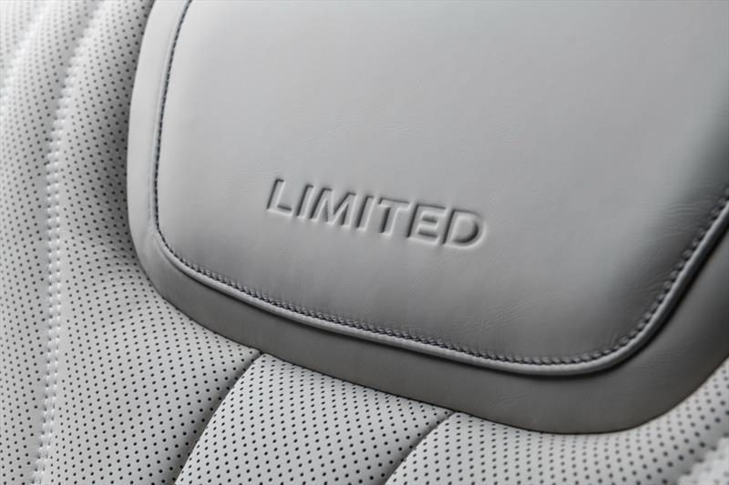 Infiniti QX80 Limited