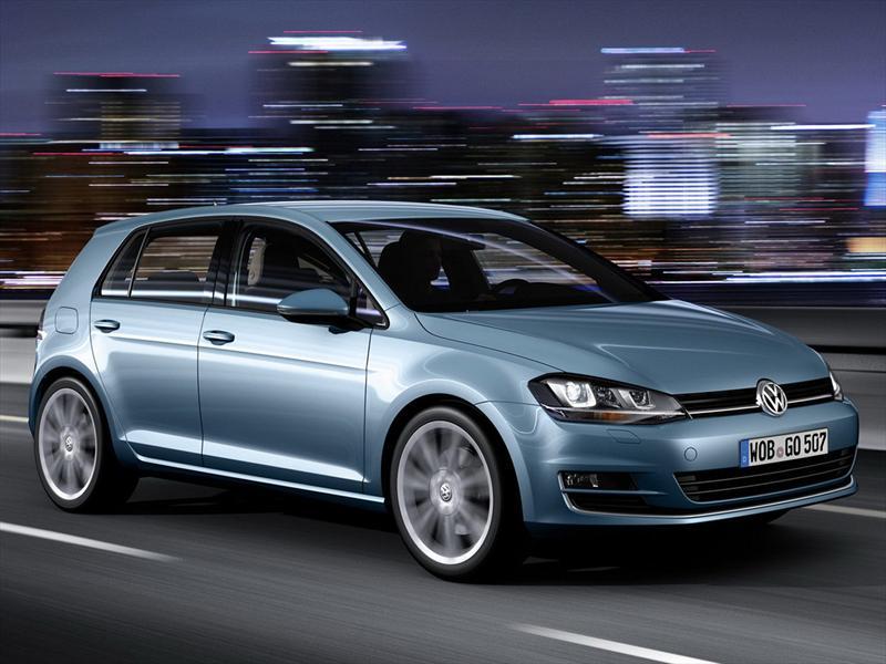 Top 10: Volkswagen Golf VII