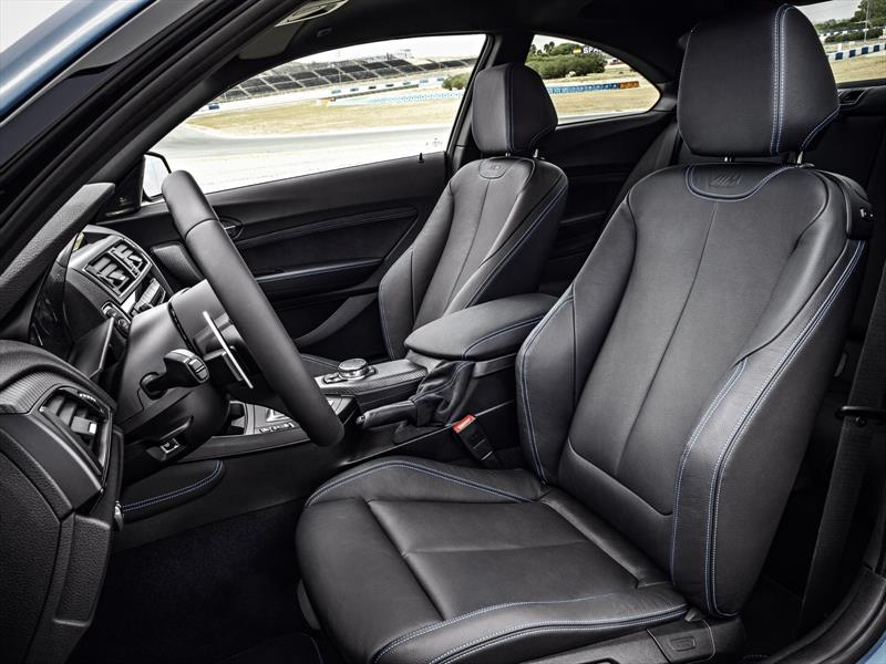 BMW M2 Coupé 2016