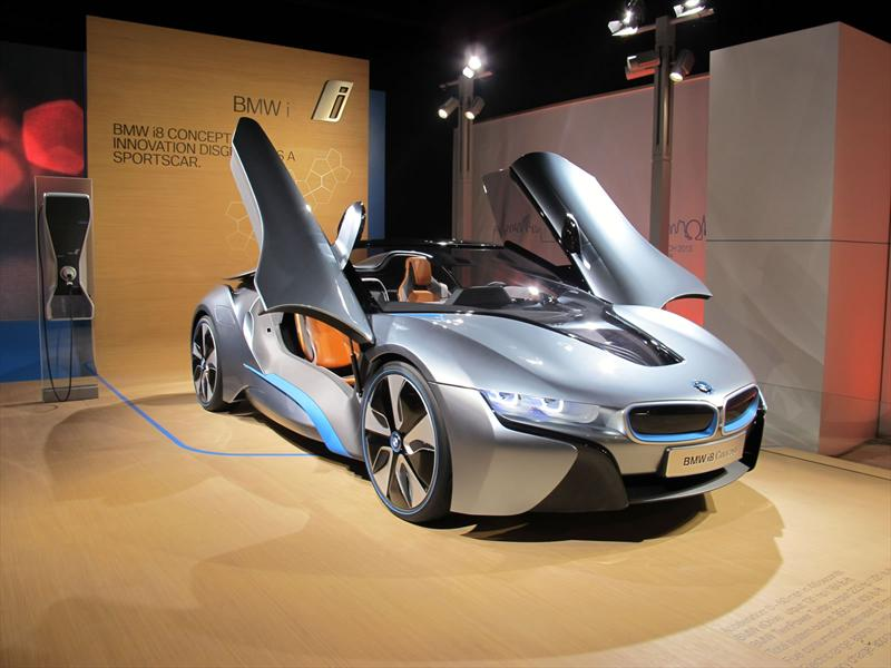 BMW i Born Electric Tour en Nueva York