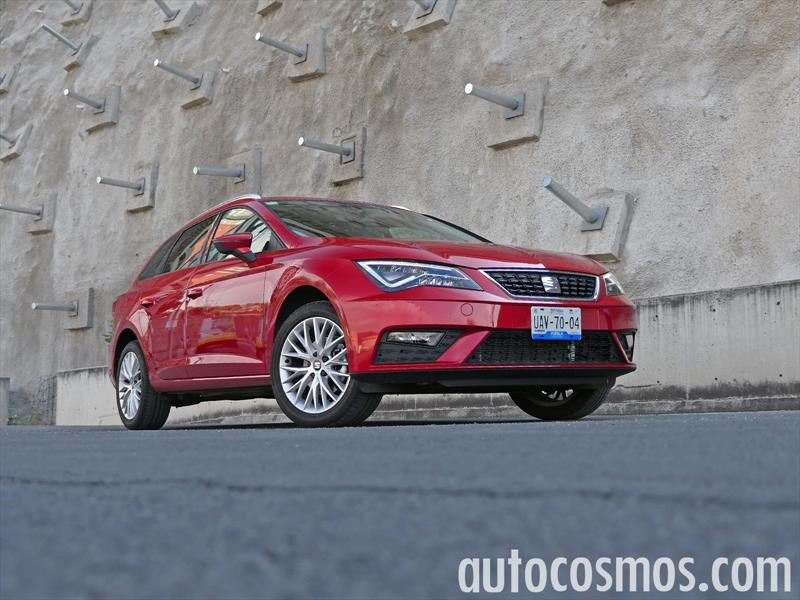 SEAT León ST 2017