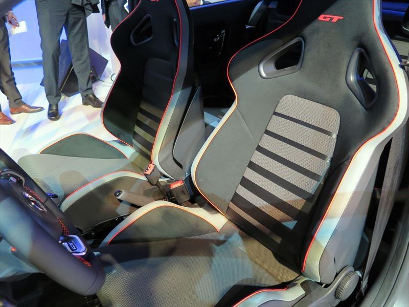 Gol GT Concept
