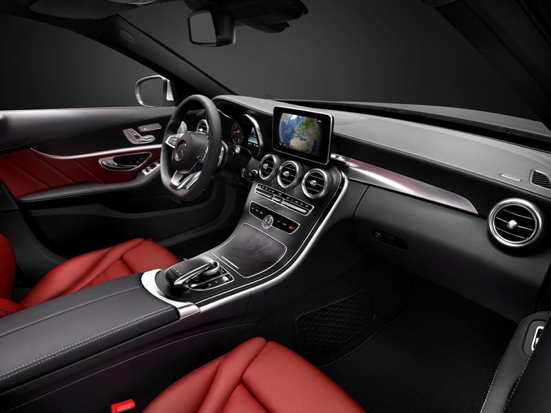 Nuevo Mercedes Benz Clase C