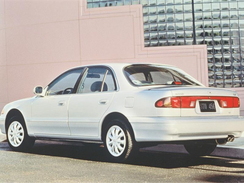 Hyundai Sonata – Tercera Generación 1993
