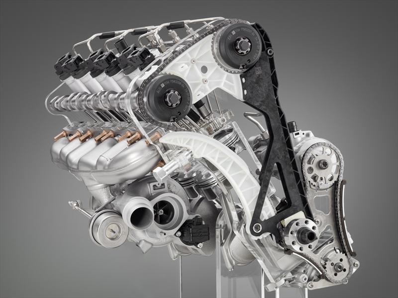 Top 10: BMW 6 cilindros en línea