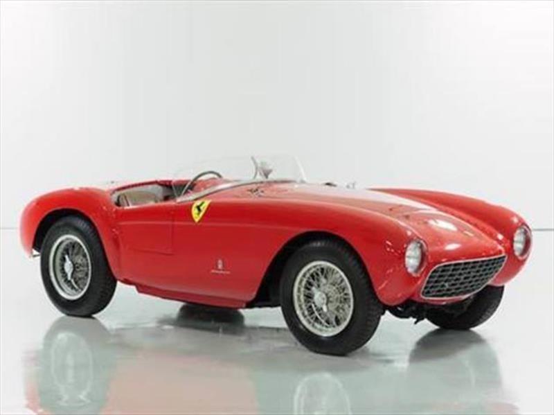 Ferrari 500 Mondial Spider de 1954