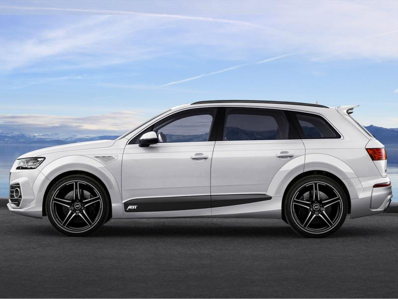 Audi Q7 por ABT Sportsline