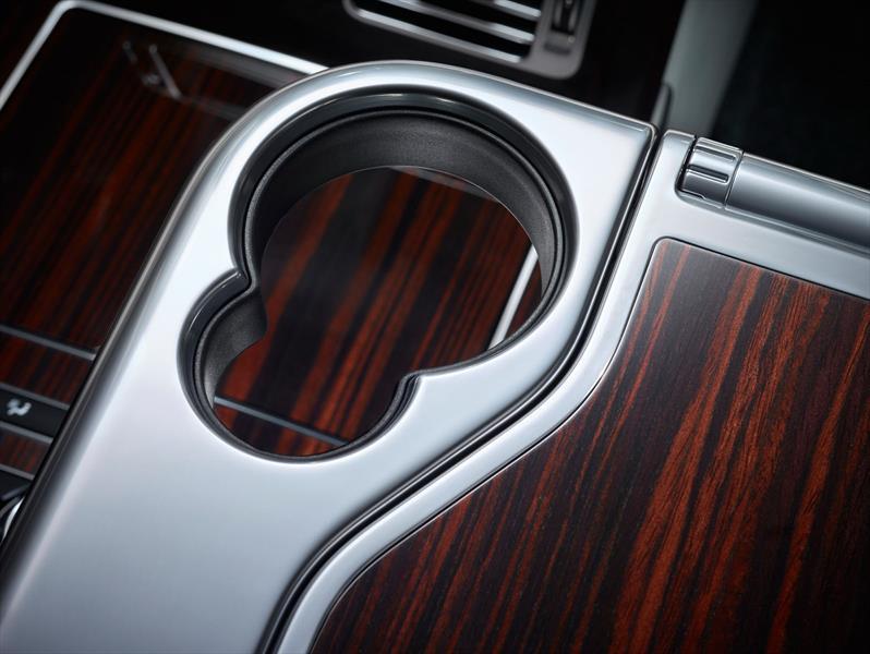 Range Rover SVAutobiography 2016