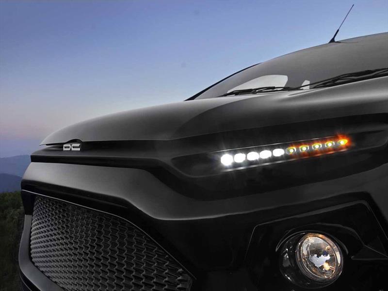 Ford EcoSport por DC Design