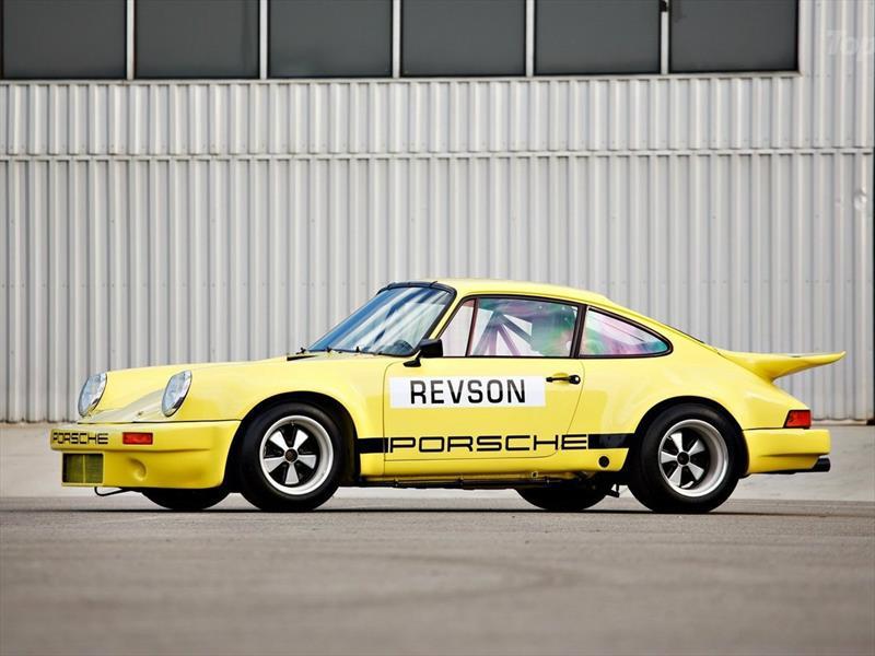 Porsche 911 Carrera 3.0 IROC RSR 1974