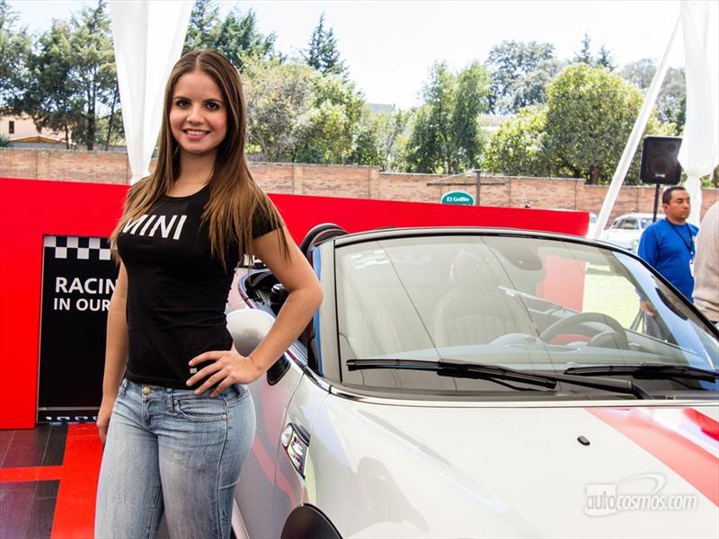 Las chicas de la Gala 2012
