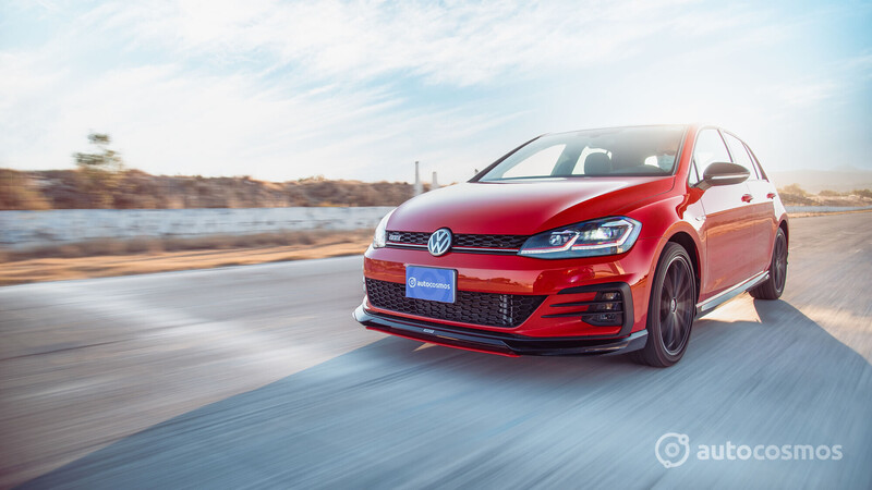 Volkswagen Golf GTI Oettinger a prueba