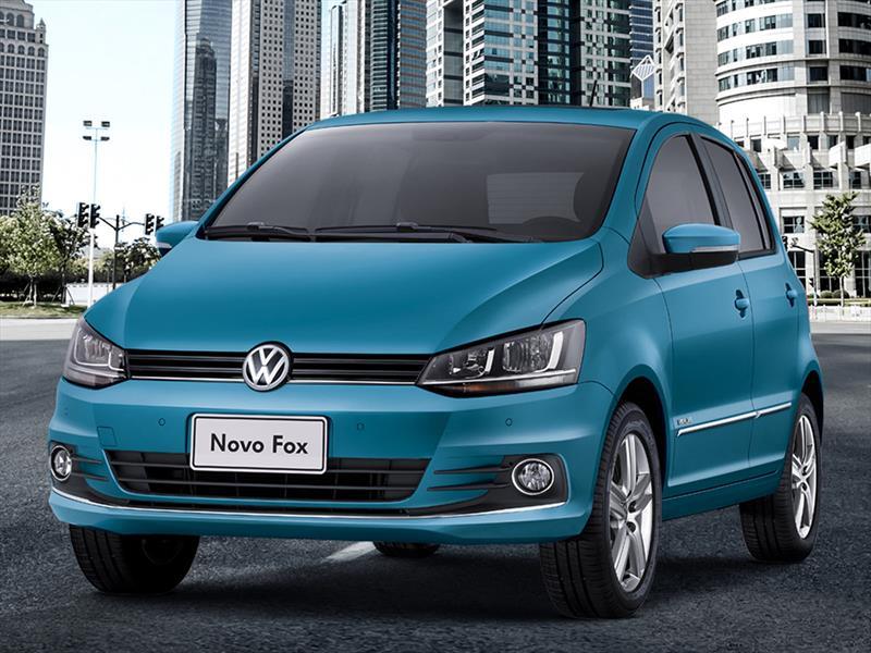 El VW Fox se renueva