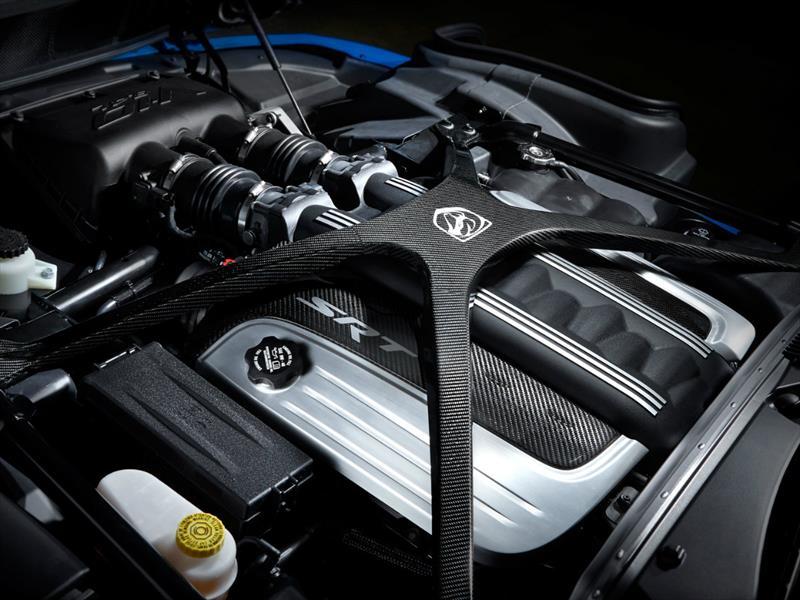 Top 5 Los Motores De Mayor Desplazamiento De 2016