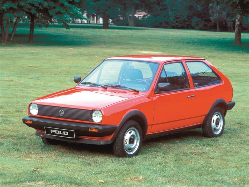 Volkswagen Polo 1981-1994