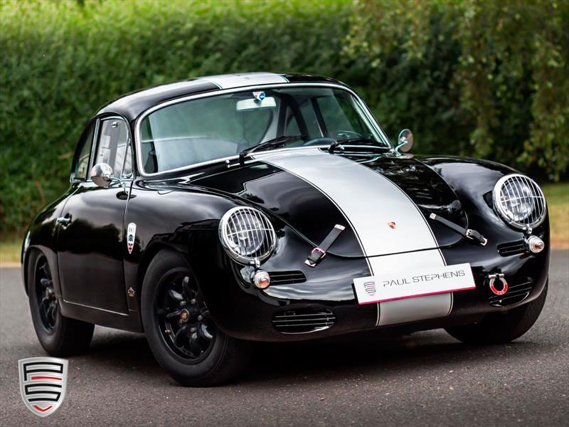 Porsche 356 1962  Outlaw