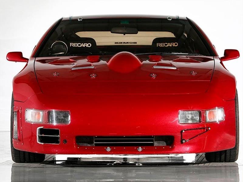 Nissan 300ZX con 985 Hp