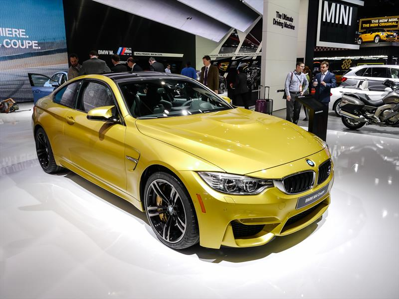 Top 10: BMW M4