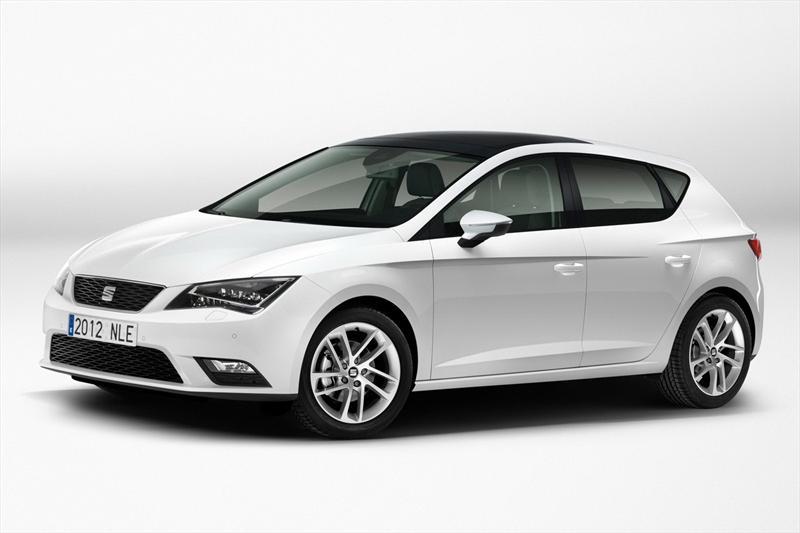 Top 10: SEAT León 2013