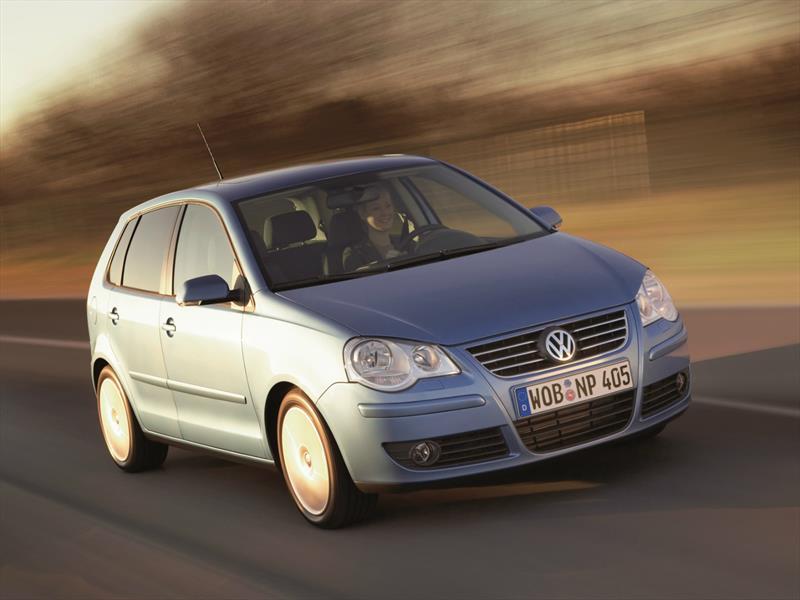 Volkswagen Polo 1994-2002