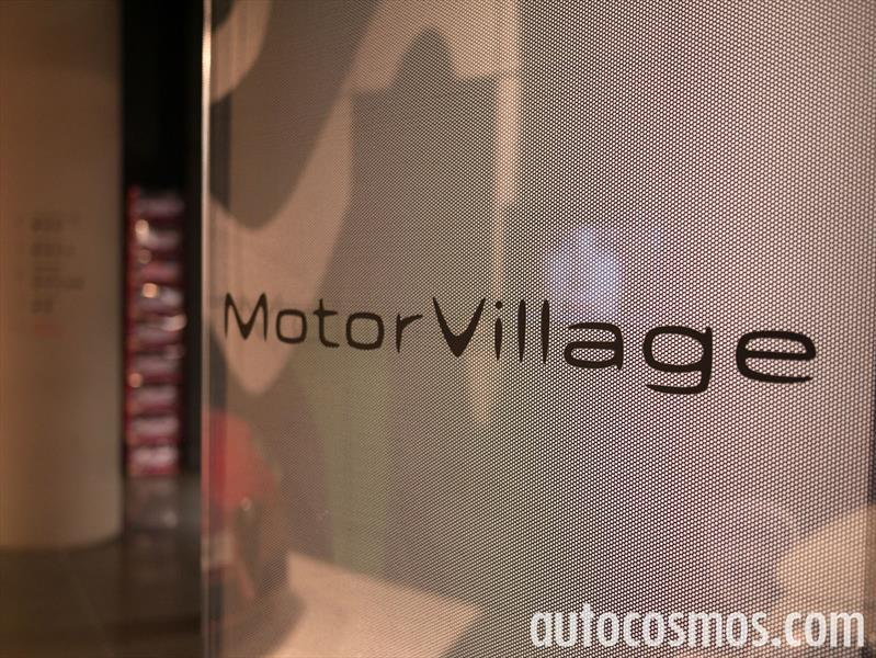 FIAT Motor Village