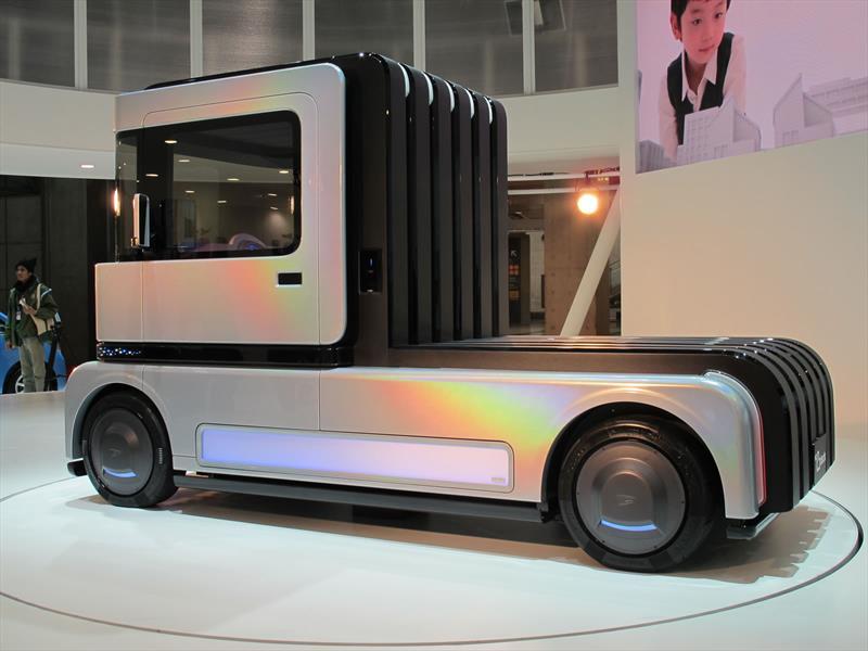 Daihatsu FC Deck Concept