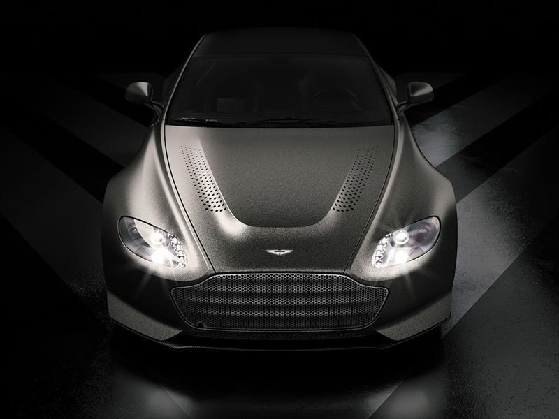 Aston Martin Vantage (VH) V12 V600 by Q
