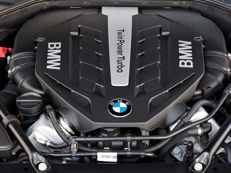 Top 10: BMW Twin Turbo Diesel
