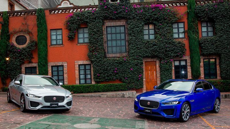 Jaguar XE 2020, primer contacto
