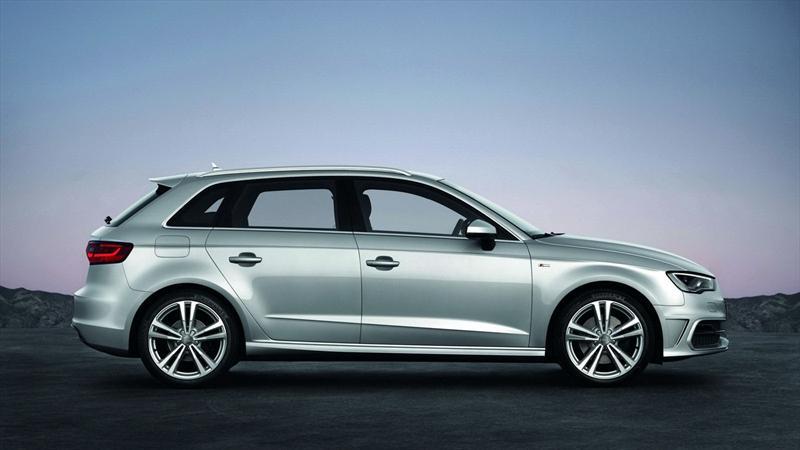 Top 10: Audi A3 Sportback
