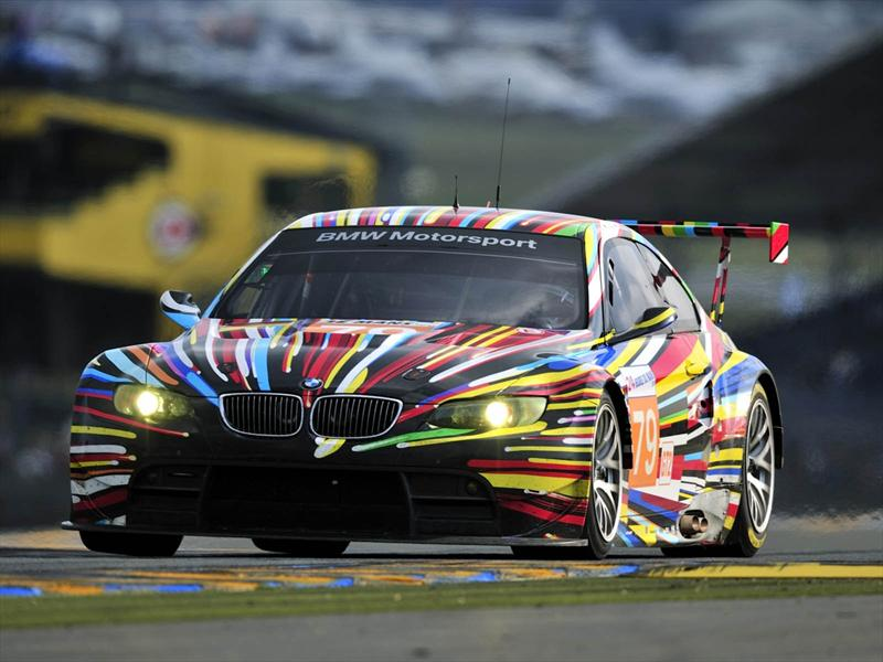 Top 10: BMW Art Cars