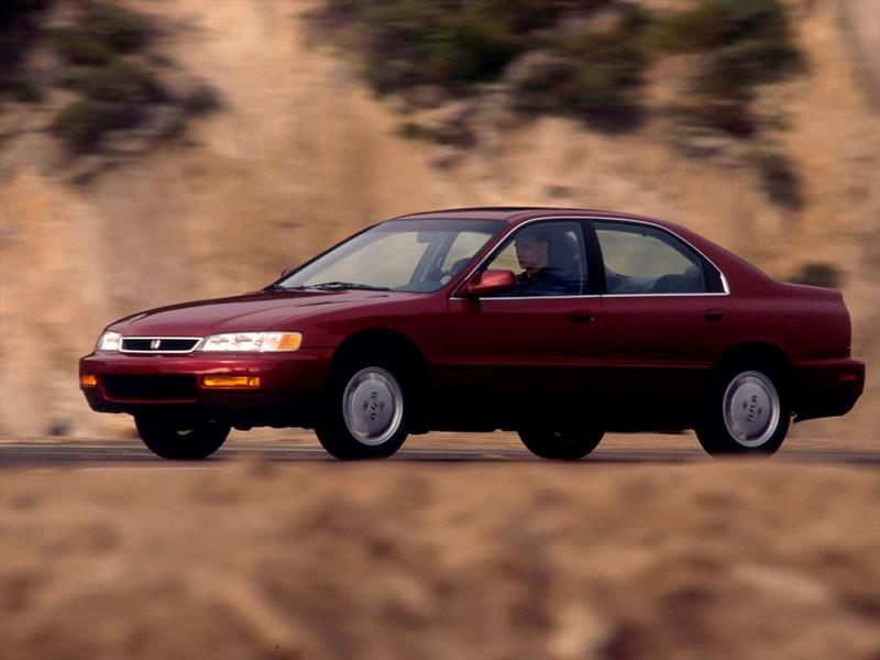 Honda Accord quinta generación 1993-1997