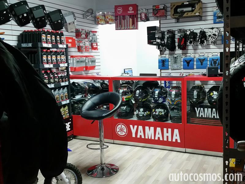 Yamaha del Valle