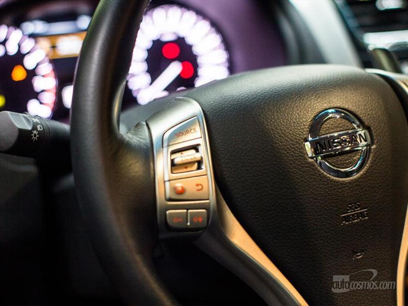 Nissan Altima Exclusive 2013