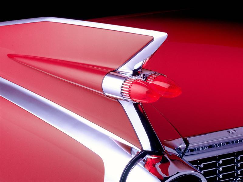 Top 10: Cadillac Eldorado Convertible